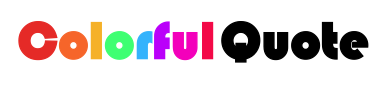 ColorfulQuote Logo